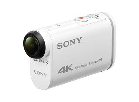 Sony Fdr X1000v 4k sportkamera fdr x1000v sony de