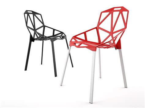 chair one magis chair one by konstantin grcic chaplins