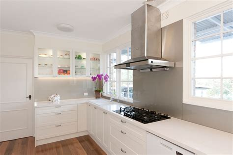 whisper white kitchen tryon rd east lindfield premier kitchens