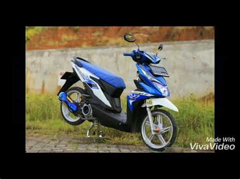 babylook beat modifikasi beat babylook thailook