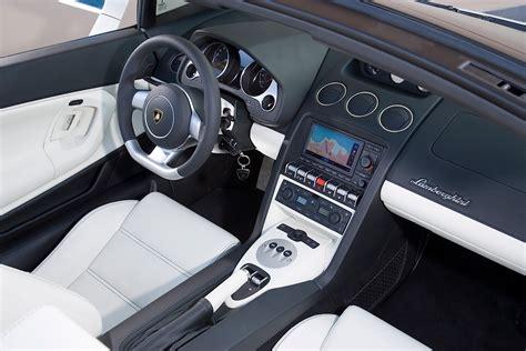 lamborghini custom interior lamborghini gallardo 560 4 spyder specs 2008 2009 2010