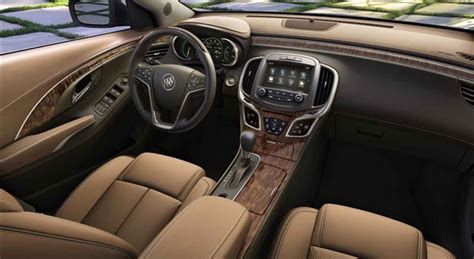 2013 Buick Lacrosse Interior by 2013 Buick Lacrosse Interior Hairstyle 2013