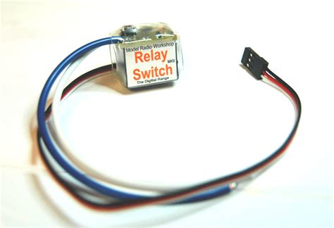 emejing micro relay switch photos images for image wire