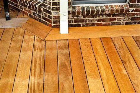 Garapa Decking   Brazilian Ash   Garapa Deck   Garapa Wood