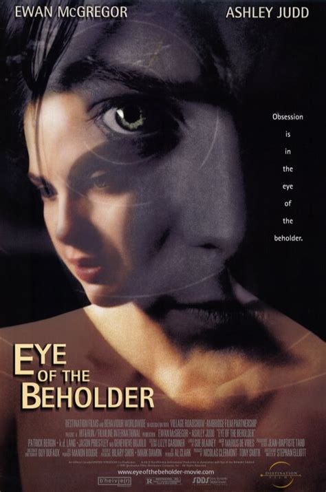 eye of the beholder eye of the beholder movie posters from movie poster shop
