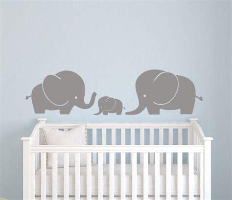 best 25 elephant wall decal ideas on elephant