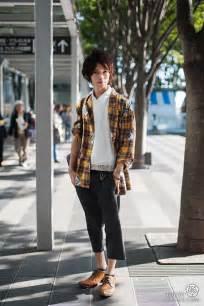 Japanese fashion stephen marton