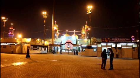 iraq kazimiya shrine  imam musa kazim  imam