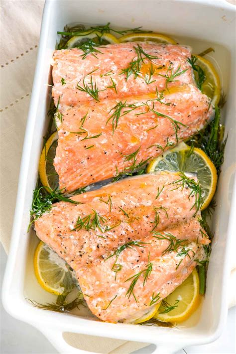Food Oven Baked easy salmon recipes in oven food tech recipes