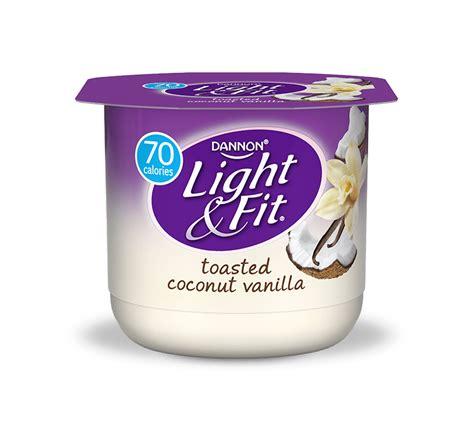 light and fit yogurt nonfat yogurt light fit 174