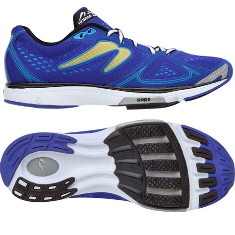 best neutral mens running shoes newton fate neutral mens running shoes ss15