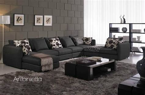 Sofa Set Buy Online India by Lounge Suites Antonietta Fabric Lounge Suite Available