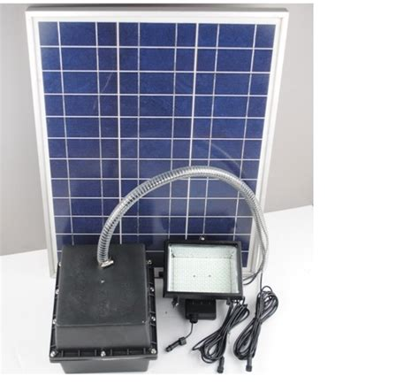 Solar Light Technology Solar Light Technology For Government And Individuals