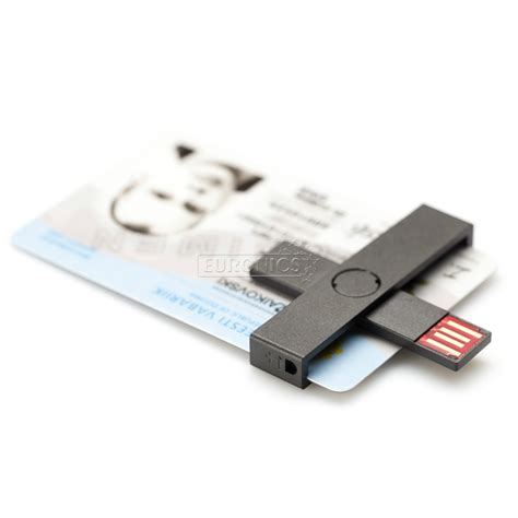 id card reader usb id 4742850018007