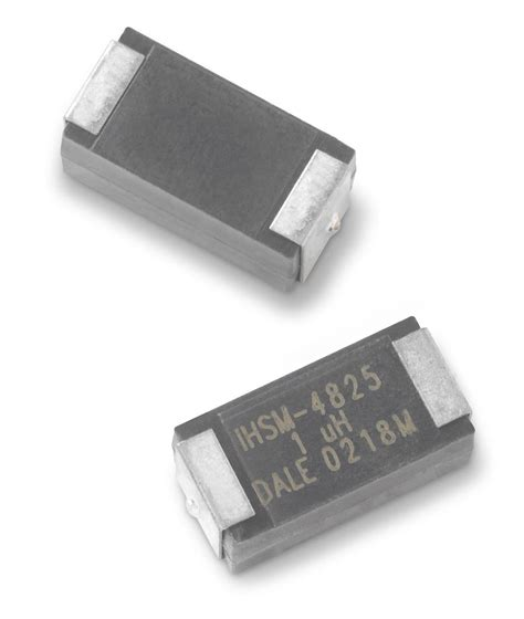smd inductor library for eagle vishay manufacturer of discrete semiconductors and passive components
