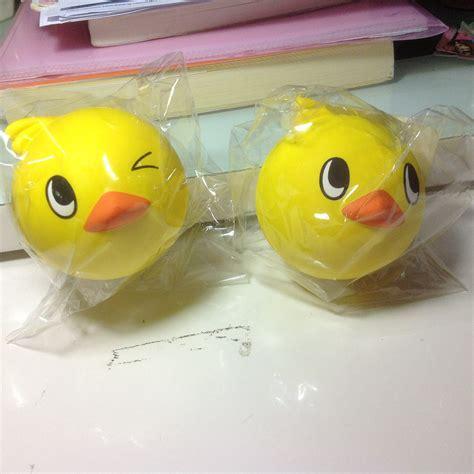 Squishy Licensed Fruit Original squishystuff japan licensed big chicken squishy mascot store powered by storenvy