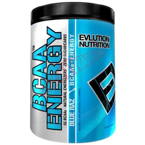 bcaa energy  evlution nutrition big brands warehouse prices