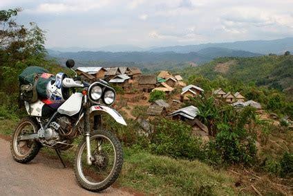 Motorradvermietung Vietnam by Mit Dem Motorrad Durch Laos Reisetipps F 252 R Laos