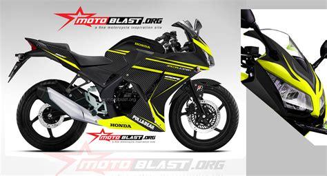 honda cbr 150r black white cbr 150r lokal black yellow motoblast