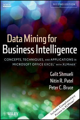 data mining  business intelligence concepts