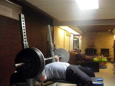 345 bench press 345 lbs x 6 bench press 385 lb foam press 250 triple