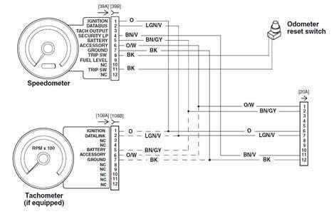 2009 nightster sportster wiring diagram 2009 sportster