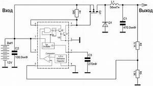 Схемы зарядных автомобильные устройства