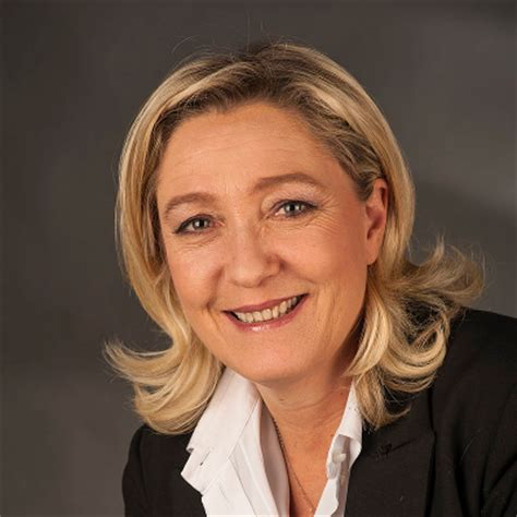marine le pen will marine le pen be elected president of france in 2017