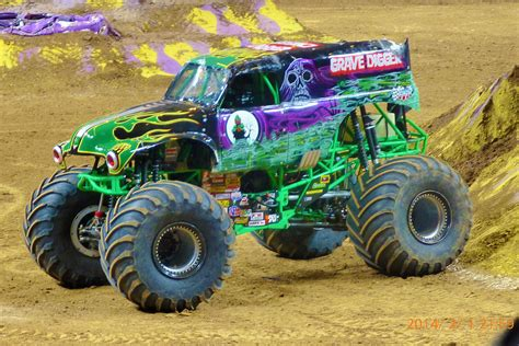 grave digger truck schedule top 5 chevy custom prototypes of all 4 grave