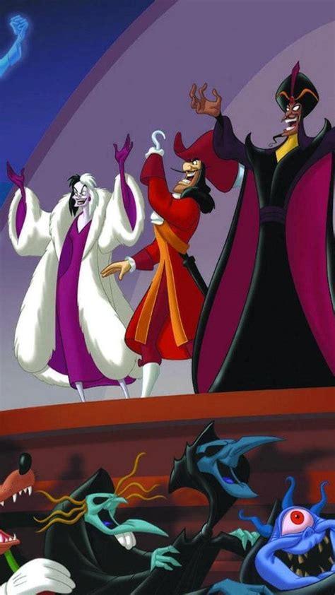 disney villains wallpaper hd disney villain wallpapers group 68