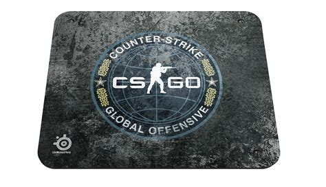 Mousepad Steelseries Qck Cg Go Camo Edition steelseries announce cs go and dota 2 peripherals