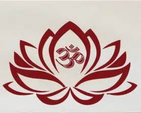 Lotus Flower Om Related Keywords Suggestions For Lotus Flower Symbol
