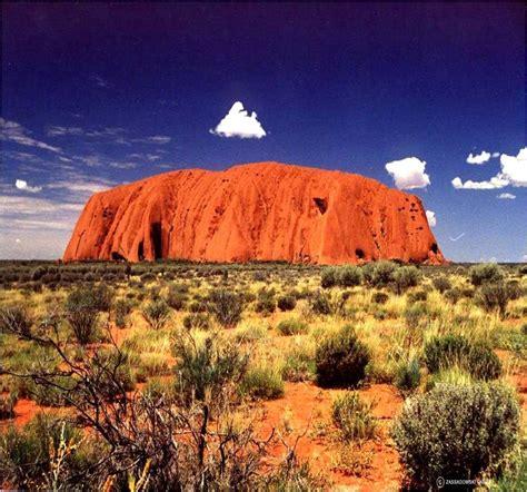potensi wisata  karakteristik wisatawan australia