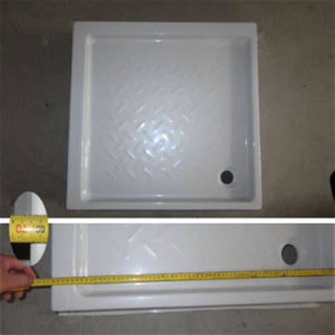 odd size bathtubs china odd sized square shower tray with size 700 700mm
