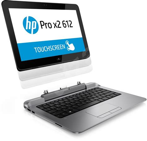 Hp Pro hp pro x2 612 g1 tablet pc alzashop