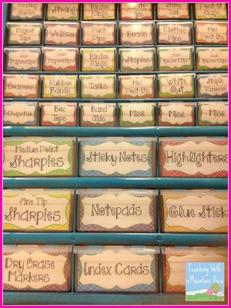 printable organizer labels toolbox organizer teachers toolbox and free printable