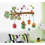 Amazon Wall Sticker Wall Stickers Buy Wall Stickers Online At Best Prices In