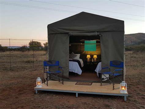National Bar And Dining Rooms Pilanesberg Tented Safari Camp Pilanesberg National Park