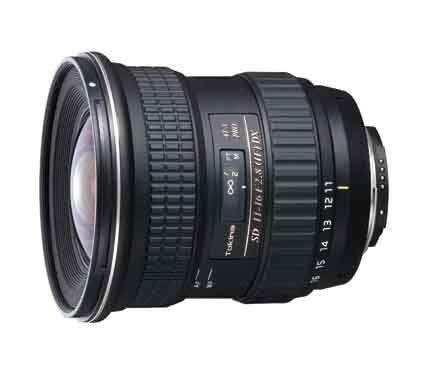 Lensa Kamera Dslr Tokina At X 11 20mm 11 20 F2 8 Pro Dx For Canon Sl sewakamera tokina sd 11 16mm f 2 8 at x if dx for nikon