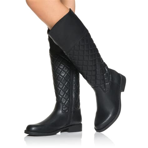 justfab boots chanel inspired boots from justfab confessions of a shoe