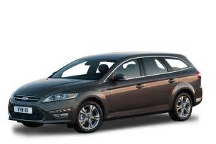 Ford Property Ford Mondeo Estate 2006 2014 Review Carbuyer