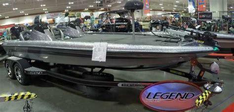 phoenix bass boat vs legend bass boats for sale boats