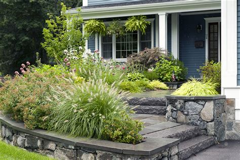 easy yard landscaping ideas front yard landscaping ideas easy to accomplish