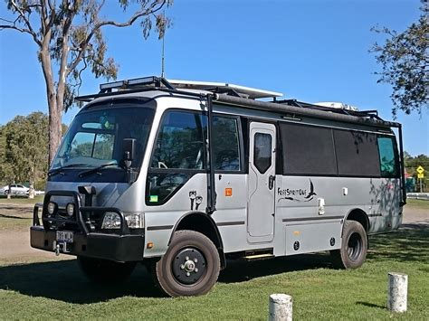 toyota motorhome 4x4 4x4 toyota rv for sale autos post