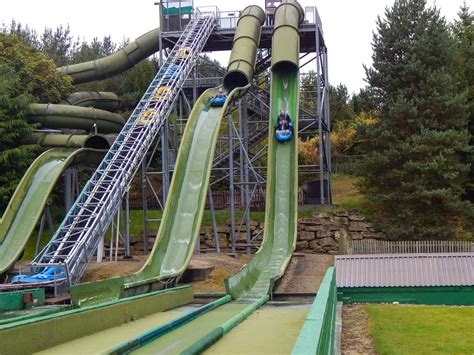 the valley of light lightwater valley theme park review