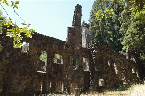 wolf house file wolf house ruins jack london state historic park california jpg wikimedia commons