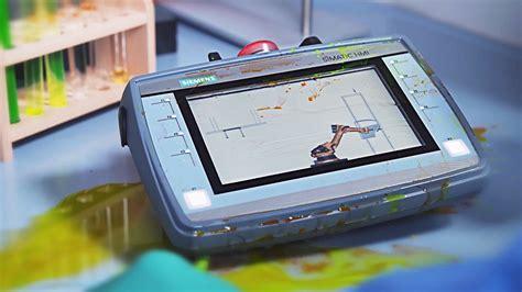 mobile panel simatic hmi mobile panels