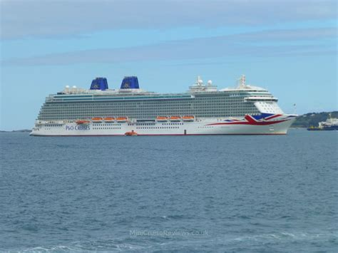 cruise reviews p o cruises britannia review mini cruise reviews