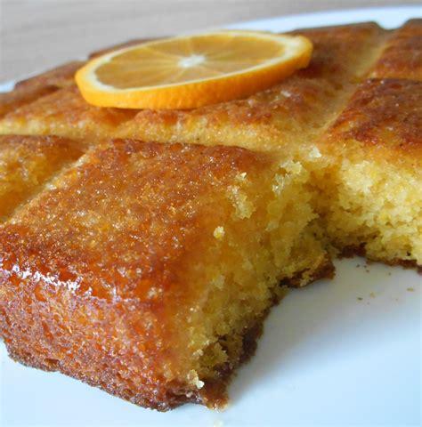 recettes maxi cuisine dessert recette dessert a l orange 28 images g 226 teau 224 l