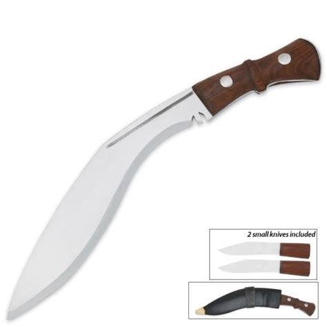 kukri knife history budk genuine gurkha kukri knife b000uubfdq